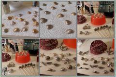 Ariel's Seashells 1