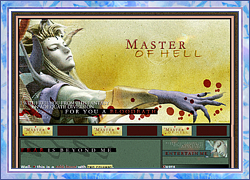 Master of Hell